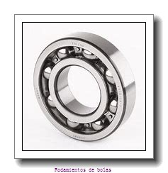 BEARINGS LIMITED 6203ZZ-5/8  Rodamientos de bolas