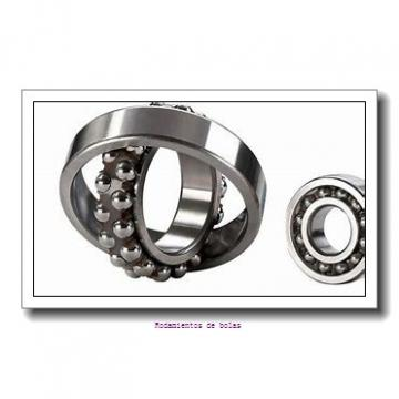 BEARINGS LIMITED 1638-2RS  Rodamientos de bolas