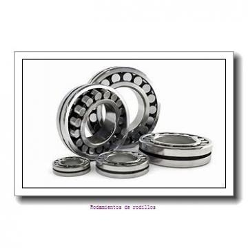 BEARINGS LIMITED MR16 Rodamientos de rodillos